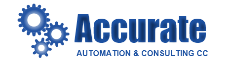 Accurate Automation Logo